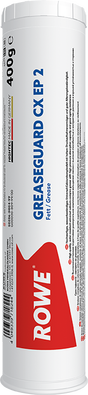 HIGHTEC GREASEGUARD CX EP 2 NEW