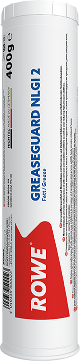 HIGHTEC GREASEGUARD NLGI 2
